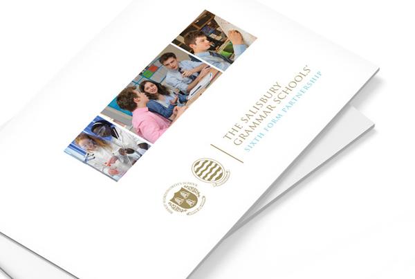 The Salisbury Grammar Schools
